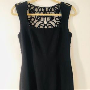 *Vintage* LAUNDRY by Shelli Segal Dress size 4